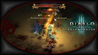 Diablo III - Greater Rift 36 - E24