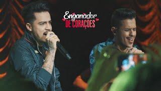 Bruno Rosa ft. Jefferson Moraes - Enganador de Corações (DVD OFICIAL)
