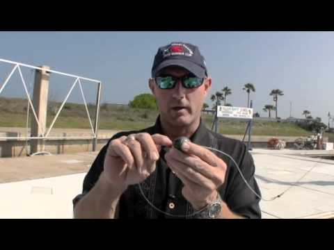 Texas Fishing Tips - How to Rig a Snapper Rig