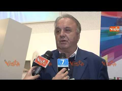 EXPO, MANERA (CONFINDUSTRIA RADIO TV): VALORIZZARE L'AUDIOVISIVO ITALIANO
