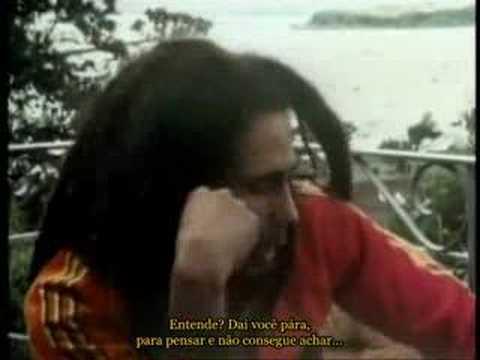 Bob Marley - Verdades evitadas pelo mundo