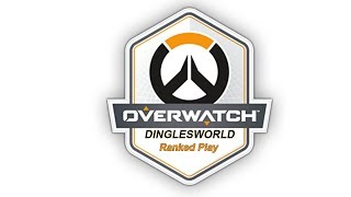 Overwatch  - Dingle Cup Ranked Gameplay (Funny Gameplay and Pro Moments)