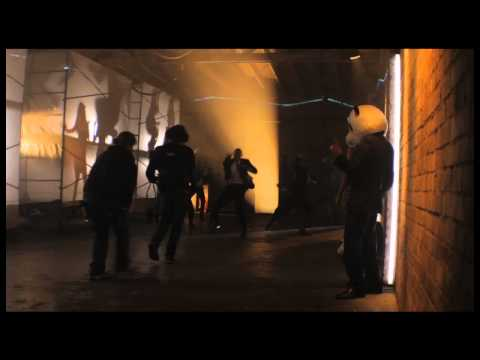 Chris Brown - Turn Up The Music (Behind The Scenes)