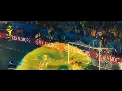 Brazil vs Croatia 3 1 All Goals And Highlights   World Cup Brazil   HD 12 06 2014