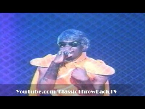 Outkast - ms. Jackson Live (2001) video