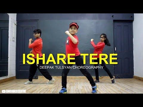 Download Lagu  Ishare Tere | Guru Randhawa | Full Class  | Kids | Deepak Tulsyan Dance Choreography Mp3 Free