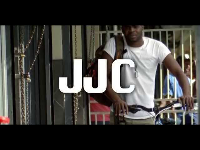 JJC - FEELING YOU - OFFICIAL VIDEO