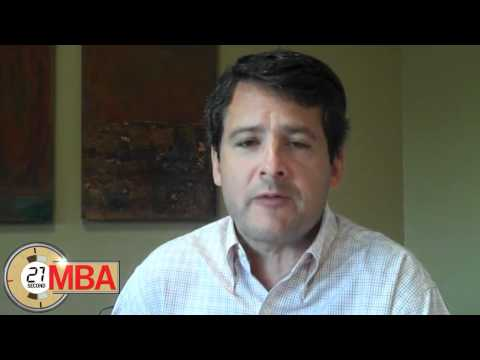30 Second MBA - Jeff Swartz, When Was the Last Time You Changed Your Mind About Something Important?
