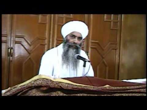 Gurbani Katha   Bhai Kishan Singh Ji Amritsar Wale 1 video