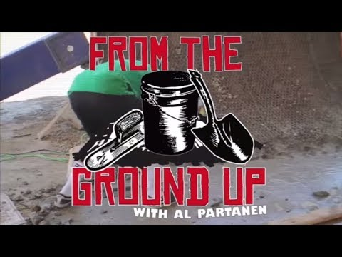 From The Ground Up: DIY Skateboarding - Ep. 6 | X Games