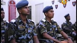 Airforce Sirasa TV 29th March 2017