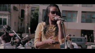 AvevA - Abebayehosh live performance in Sigd Festival