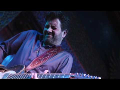 Bring it On Home to Me  -  Tab Benoit