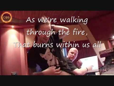 Children of Bodom - Children of Decadence (Lyrics)