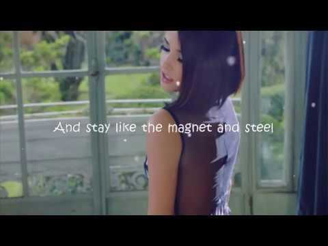 Axel - Que Nos Animemos ft. Becky G (Subtitled in English)
