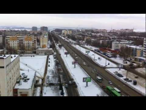 Саранск (район химмаш)