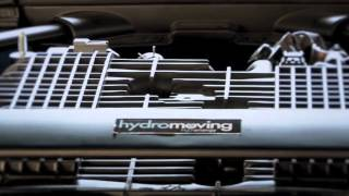 Trailer Hydromoving