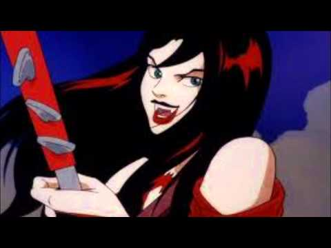 """""""Earth, Wind, Fire, and Air"""" by the Hex Girls Music by Bodie Chandler Lyrics by Glenn Leopold Produced/arranged by Gary Lionelli and Bodie Chandler Sung by the Hex Girls(Jennifer Hale,..."""