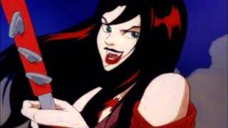 Watch Hex Girls Earth Wind Fire And Air video