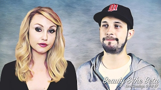#39 | Debate with Spinosauruskin, Pewdiepie v Media, Milo on Real Time | Beauty & the Beta
