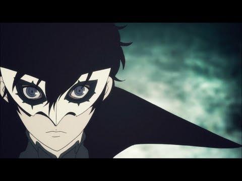 Download Persona 5 the Animation Opening 2 - Dark Sun... Mp4 baru