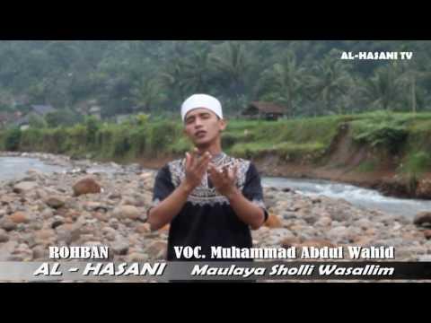 bocoran Album Vol. 06 Rohban Al-Hasani