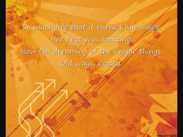Marlon Roudette-New AgeLyrics