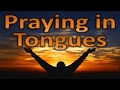 Frame from (2/2) Prayer Language, Praying in Tongues, How satan stops Christians from receiving the Gift