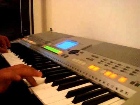 Zara Tasveeer Se Tu Piano Cover - Instrumental