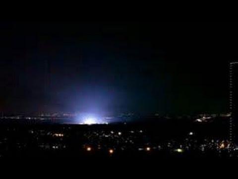 Arizona EMP like Attack on Power Grid on Wednesday, 2/...