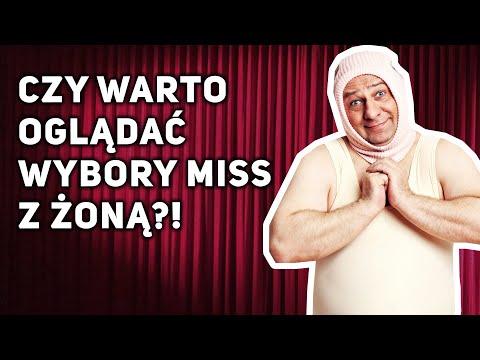 Grzegorz Halama - Wybory miss