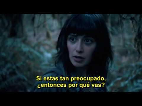 The Hallow [Sub. Español]