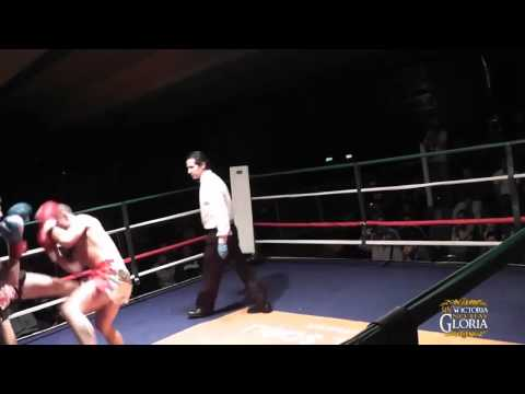 Ignacio Capllonch vs Sebastian Calvo - 2K9 Unlimited 2011