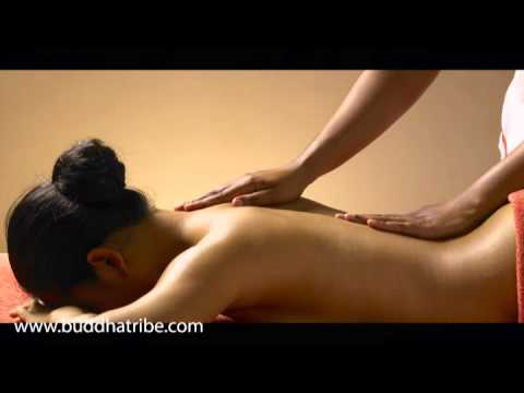 Spa Massage: Relaxing Background Songs and Sounds for Thai, Ayurvedic and Shiatsu