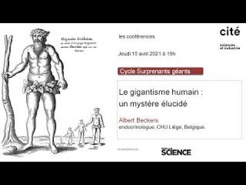 Le gigantisme humain : un mystère élucidé