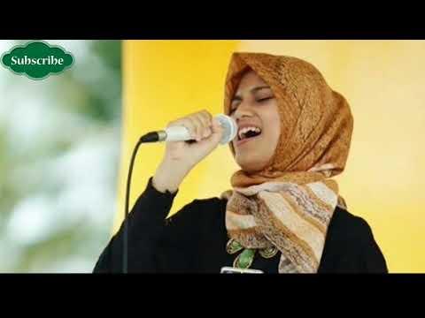Puja Syarma Lirik   Assalamu 'alaika Ya Rosulallah Roqqota Aina suaranya bikin m