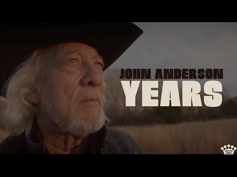 Download  John Anderson – Years   Gratis, download lagu terbaru