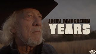 John Anderson – Years [Official Video]
