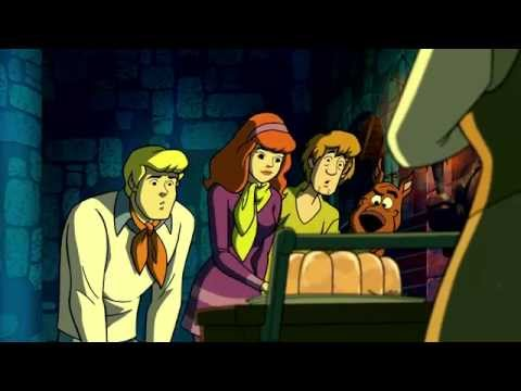 Scooby-Doo: Frankencreepy Movie Trailer