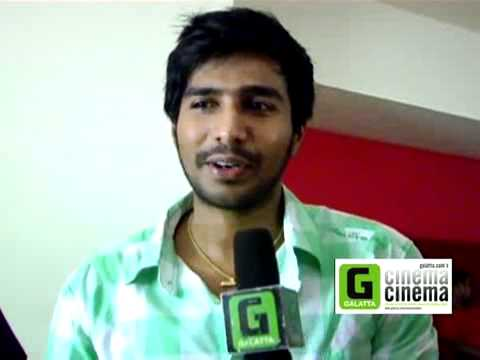 Bale Pandiya Promotions At Pvr Cinemas And Skywalk Part 1 video