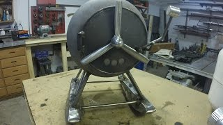 Float Plane Wood Stove! - BUILD YOUR OWN!!!