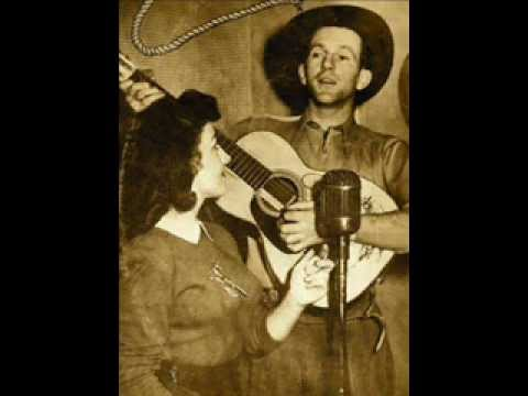 Tex Morton - Kiwi Song (1953).