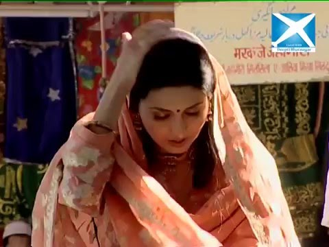 Deepti Bhatnagar visits Ajmer Sharif