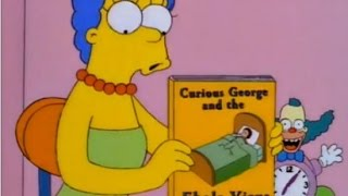 Did the Simpsons Predict the Ebola Outbreak?