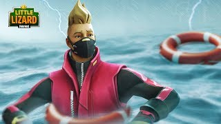 DRIFT is LOST AT SEA!