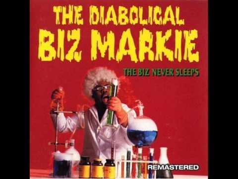 Biz Markie - A Thing Named Kim
