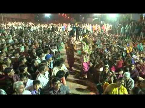 Asha Vaishnav Party - Are Dwarpalo video