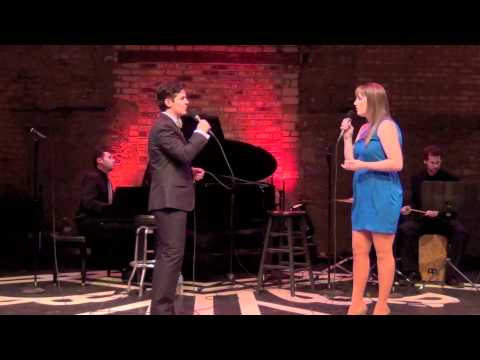 Natalie Weiss & Jason Forbach - The Prayer