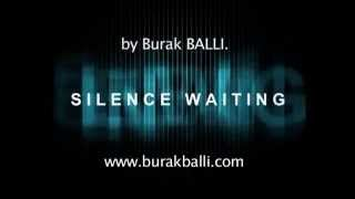 SILENT AWAITING - Burak BALLI [İt is the first in literature history]