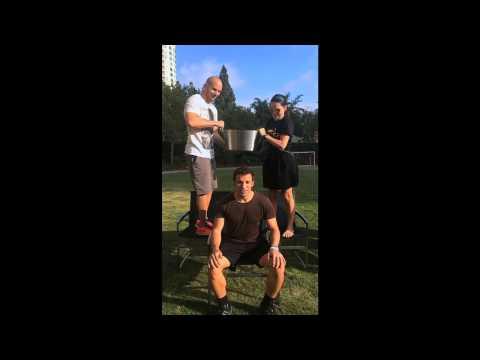 ADPtv | Alessandro Del Piero: ALS Ice Bucket Challenge